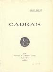 Cadran