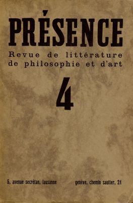 N° 4, 1932