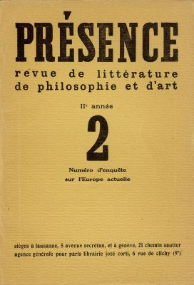 N° 2, 1933-1934