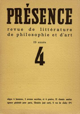 N° 4, 1933-1934
