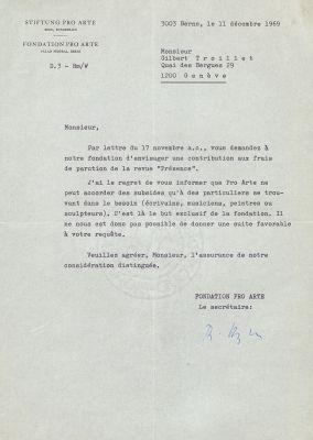 11 décembre 1969
